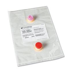 3M Easy Shine Reusable Pouches, 5/Carton