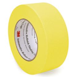 3M Autmotive Refinish Masking Tape, 48mm X 55M, 24 Rolls
