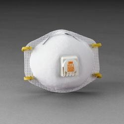 3M Particulate Respirator N95, 10 per Box