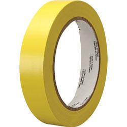 3M General Purpose Vinyl Tape 764, Yellow