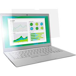 3M Antiglare Flatscreen Frameless Monitor Filters for 15 in Widescreen Notebook