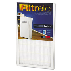 Filtrete™ Air Cleaning Filter, 9 in x 15 in