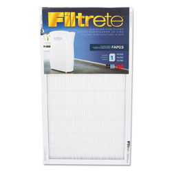 Filtrete™ Air Cleaning Filter, 11 3/4 in x 21 1/2 in