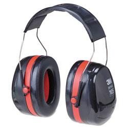 3M PELTOR OPTIME 105 High Performance Ear Muffs H10A