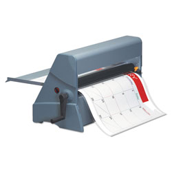 Scotch™ Heat-Free 25 in Laminating Machine, 25 in Max Document Width, 8.6 mil Max Document Thickness