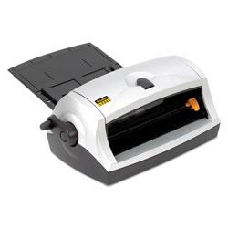 "Scotch™ 8 1/2"" Heat-Free Laminator w/ 1 Cartridge, 8.5 in Max Document Width, 9.2 mil Max Document Thickness"