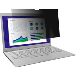 3M Privacy Filter for 13.3 in Edge-to-Edge Widescreen Laptop