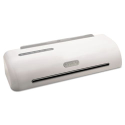 Scotch™ Pro 12.5 in Laminator, 12.3 in Max Document Width, 6 mil Max Document Thickness