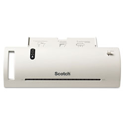 Scotch™ Thermal Laminator Value Pack, 9 in Max Document Width, 5 mil Max Document Thickness