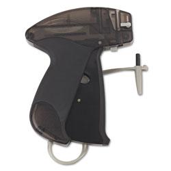 Monarch SG Tag Attacher Gun, 2 in Tagger Tail Fasteners, Smoke