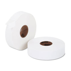 Monarch Easy-Load Two-Line Labels for Pricemarker 1136, 0.63 x 0.88, White, 1,750/Roll, 2 Rolls/Pack