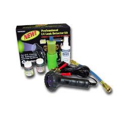 Mastercool Professional UV Dye Light Kit