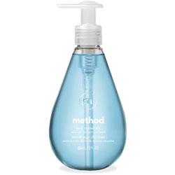 Method Products Gel Hand Wash, Sea Minerals, 12 oz Pump Bottle