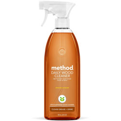 Method Products Wood for Good Daily Clean, 28 oz Spray Bottle
