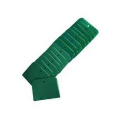 """Mountain 4"""" Plastic Spreaders 100 Pieces Per Box"""