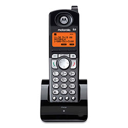 RCA ViSYS Two-Line Accessory Handset