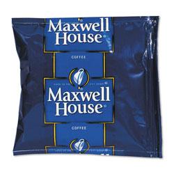 Maxwell House® Coffee, Regular Ground, 1.5 oz Pack, 42/Carton