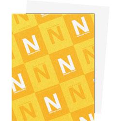 Neenah Paper Premium Pape, 24lb, 91GE, 500SH/RM, White