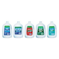 Nestle Distilled Water, 1gal, 6/Carton