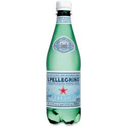 San Pellegrino San Pellegrino Mineral Water, 500ml, 24BT/CT, CL