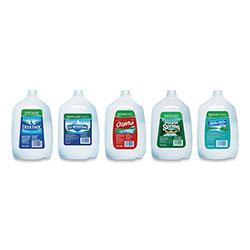 Nestle Distilled Water, 1 gal, 210/Pallet