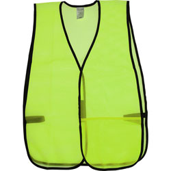 Occunomix General Purpose Vest, Mesh, Lime