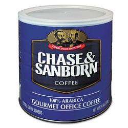 Office Snax Coffee, Regular, 34.5oz Can