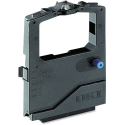 Okidata Nylon Cartridge Ribbon for ML420, 421, 490, 491, Dot Matrix Printers