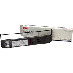 Okidata Nylon Ribbon for Microline 393/393+/393C+/395/395C Printers