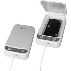 OttLite UVC Light Disinfecting Phone Case - 1 Each - White