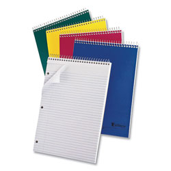 Oxford Earthwise by Oxford One-Subject Notebook, Medium/College Rule, Randomly Assorted Color Covers, 8.5 x 11.75, 80 Sheets