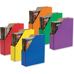 Pacon Classroom Keepers Magazine Holder