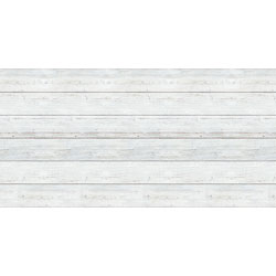 Pacon Art Paper, Fade-Resistant, White Shiplap, 600 inLx48 inH, Multi