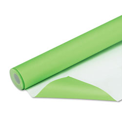 Pacon Fadeless Paper Roll, 50lb, 48 in x 50ft, Nile Green