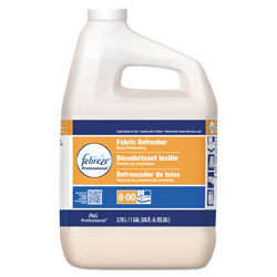 Febreze Professional Fabric Refresher and Odor Eliminating Cleaner, 1 Gallon Bottle