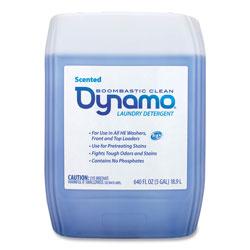 Dynamo® Laundry Detergent Liquid, 5 Gallon Pail