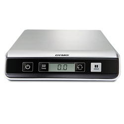 Pelouze M25 Digital USB Postal Scale, 25 Lb.