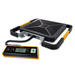Pelouze S400 Portable Digital USB Shipping Scale, 400 Lb.