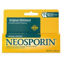 Neosporin® Antibiotic Ointment, 1 oz Tube