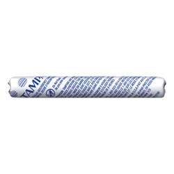 Tampax Professional Coin Vender, Regular Flushable, Unscented, Cardboard, Individually wrapped, 500 Total
