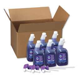 Dawn® Professional Heavy Duty Degreaser, Pine Scent, 32 oz. Spray Bottle, 6/Case