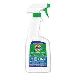 Tide Professional Multi-Purpose Stain Remover, 32 oz. Spray Bottles, 9/Case