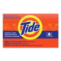 Tide Vending-Design Powder Laundry Detergent, 1.5 oz, 156/Carton