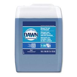 Dawn® Professional Manual Pot & Pan Detergent, Original Scent, Concentrate, 5 Gallon Pail