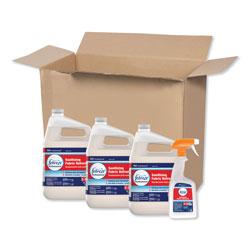 Febreze Professional Sanitizing Fabric Refresher, 1 Gallon Bottle, 3/Case