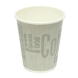 Eatery Essentials Americano 8oz Paper Hot Cup