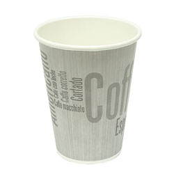 Eatery Essentials Americano 12oz Paper Hot Cup