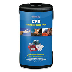 Physicians Care First Responder CPR First Aid Kit
