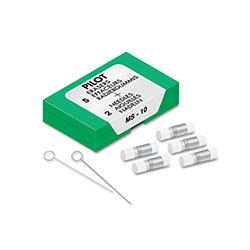 Pilot Eraser Refills, 70001, 5/Pack