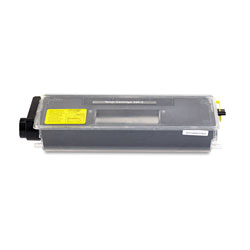 Pitney Bowes Remanufactured 4855 Toner, 7500 Page-Yield, Black